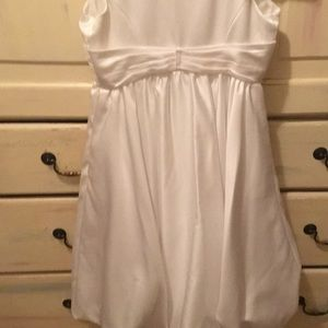 Bridesmaid dress size juniors 14